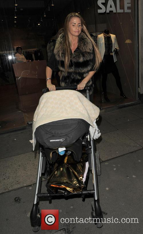 Katie Price and Jett Riviera 10