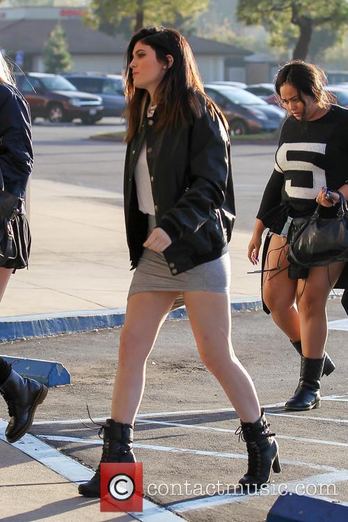 Kylie Jenner 16