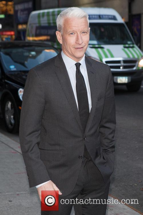 anderson cooper late show with david letterman 4016106