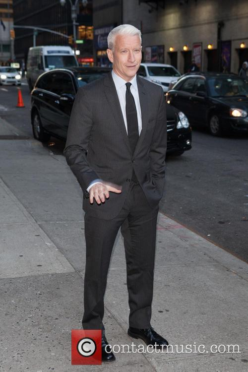 Anderson Cooper 5