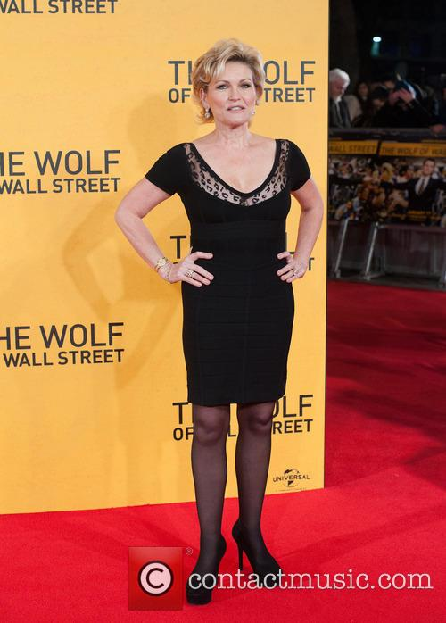 Wall Street and Fiona Fullerton 10