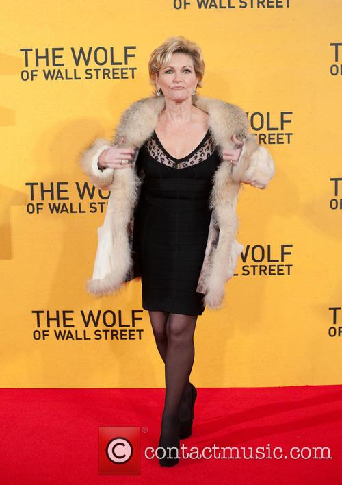 Wall Street and Fiona Fullerton 11