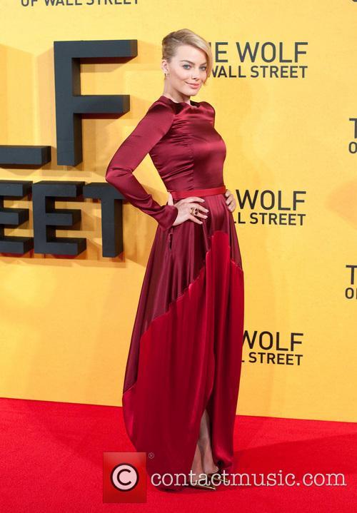 Margot Robbie 23
