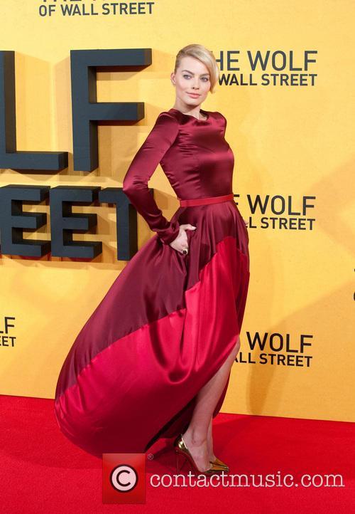 Margot Robbie 24