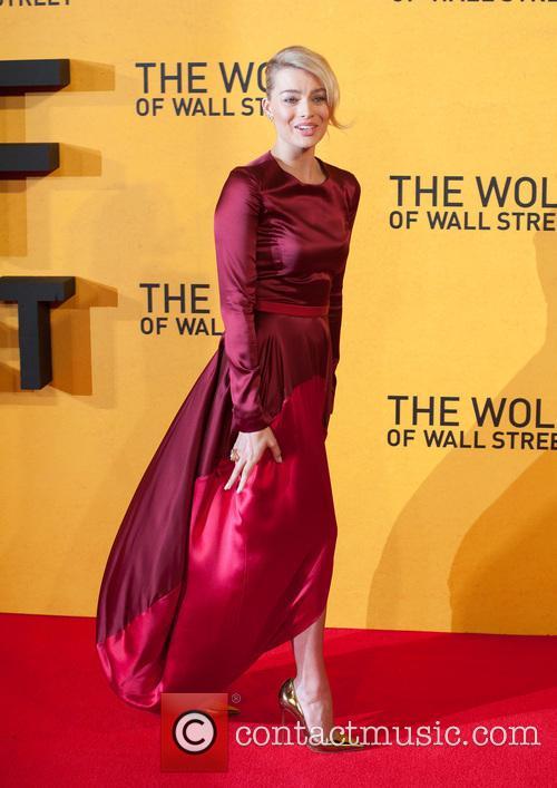 Margot Robbie 29