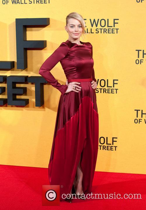 Margot Robbie 31