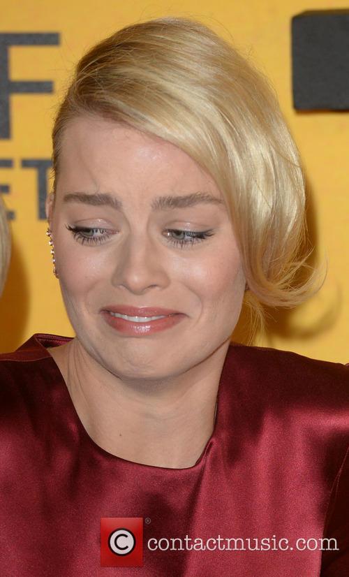 Margot Robbie 13