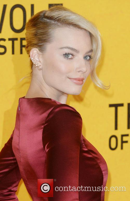 Margot Robbie 14