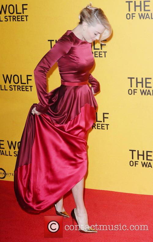 Margot Robbie 16