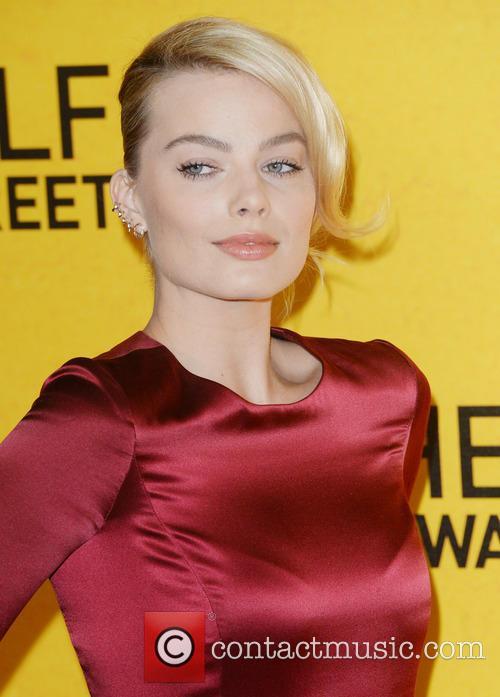 Margot Robbie 17