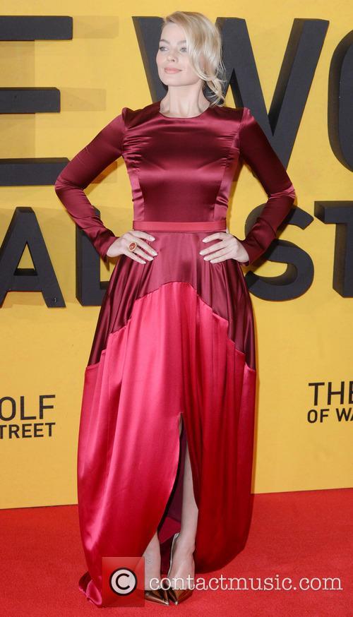 Margot Robbie 19