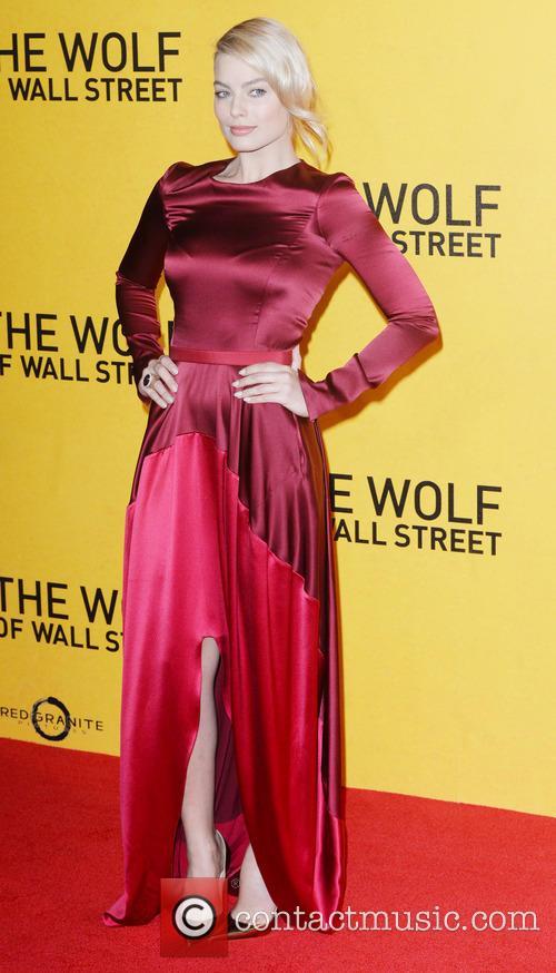 Margot Robbie 21