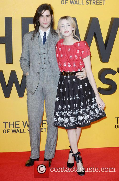 Peaches Geldof and Thomas Cohen 6