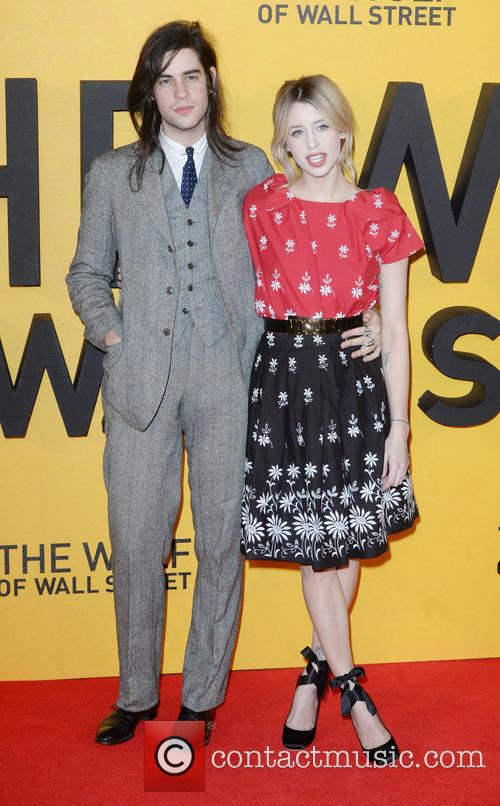 Peaches Geldof and Thomas Cohen 8