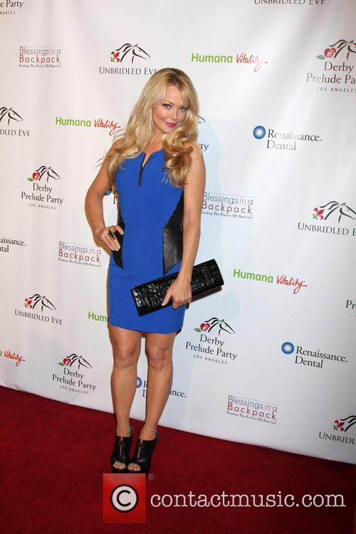 charlotte ross derby does hollywood 2014 4017486