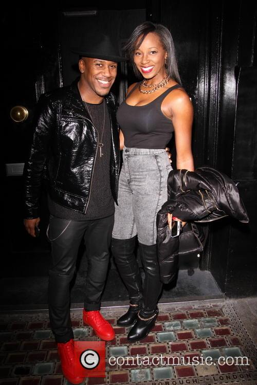 Royston and Jamelia 3