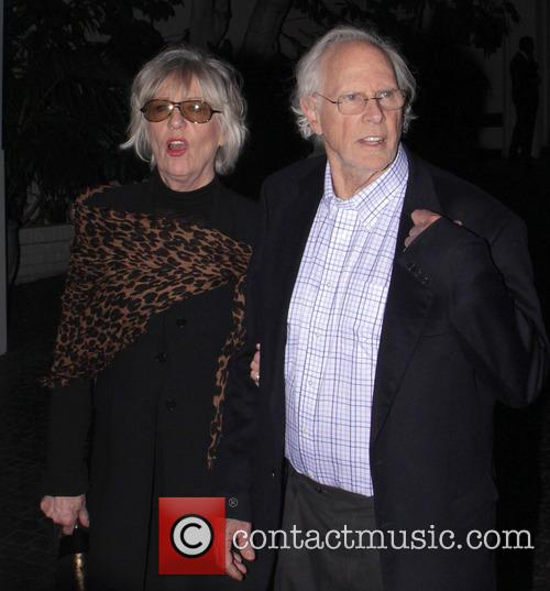 Bruce Dern and Andrea Beckett 1