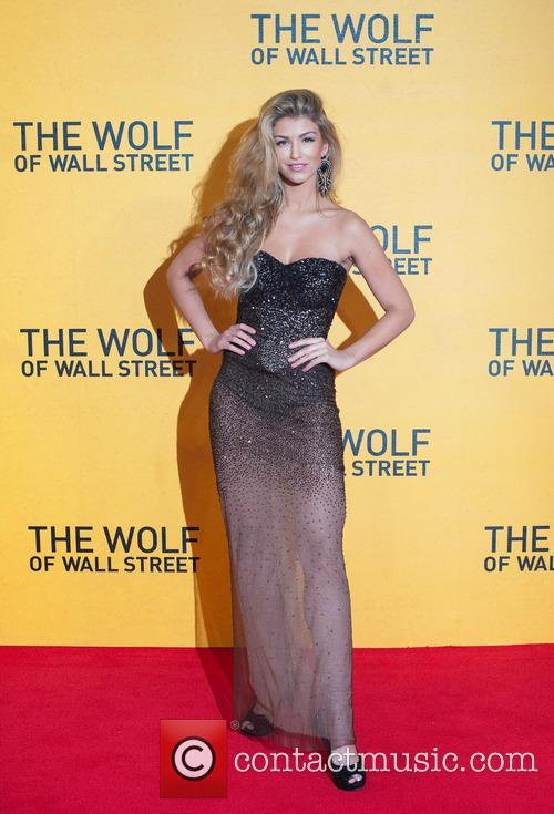 Amy Willerton 14