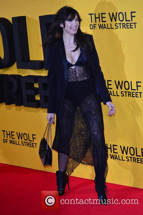 DAISY LOWE, Odeon Leicester Square