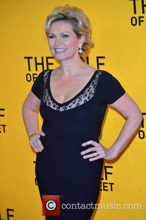 Wall Street and FIONA FULLERTON 2