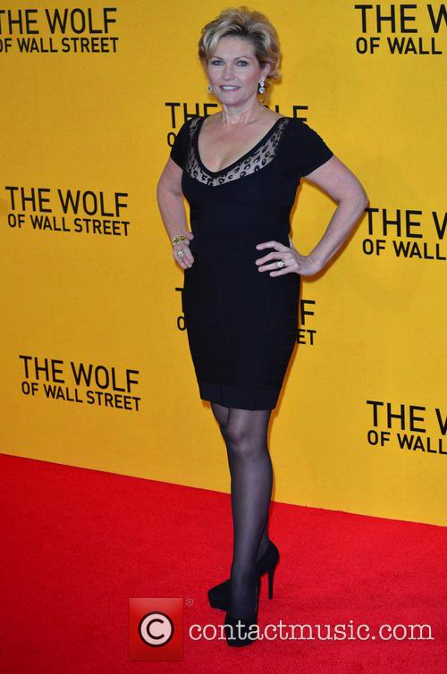 Wall Street and FIONA FULLERTON 3