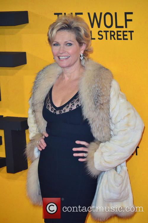 Wall Street and FIONA FULLERTON 4