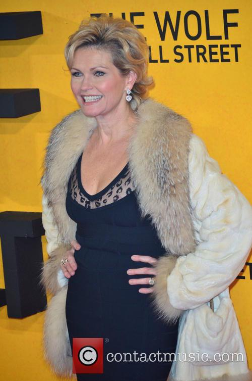Wall Street and FIONA FULLERTON 5