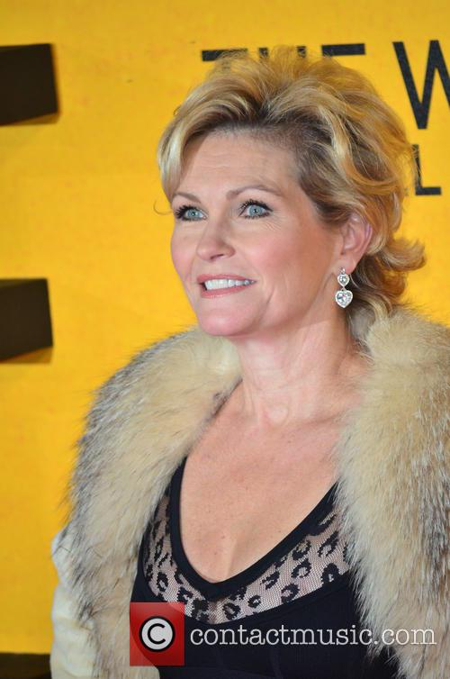 Wall Street and Fiona Fullerton 1