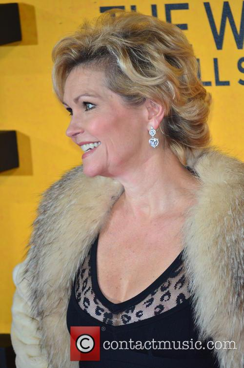 Wall Street and FIONA FULLERTON 8
