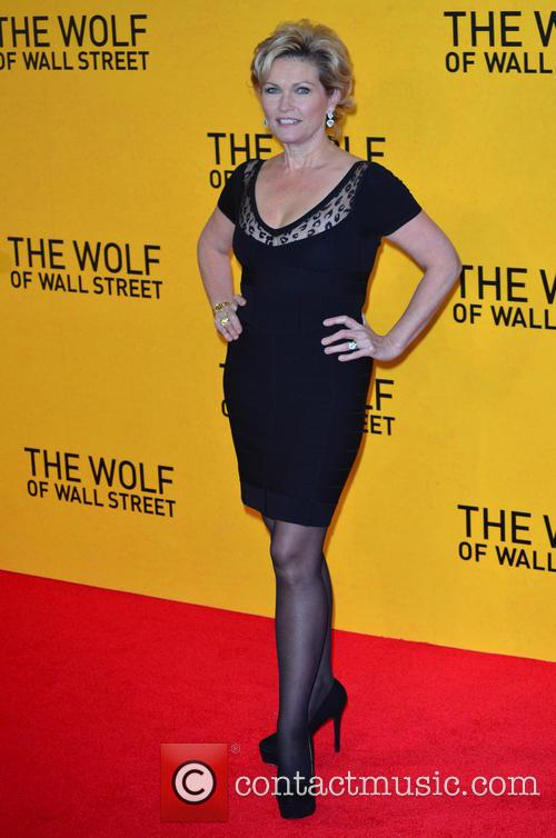 Wall Street and FIONA FULLERTON 9