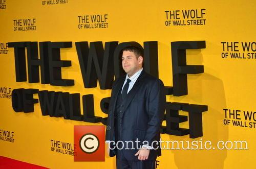 JONAH HILL, Odeon Leicester Square