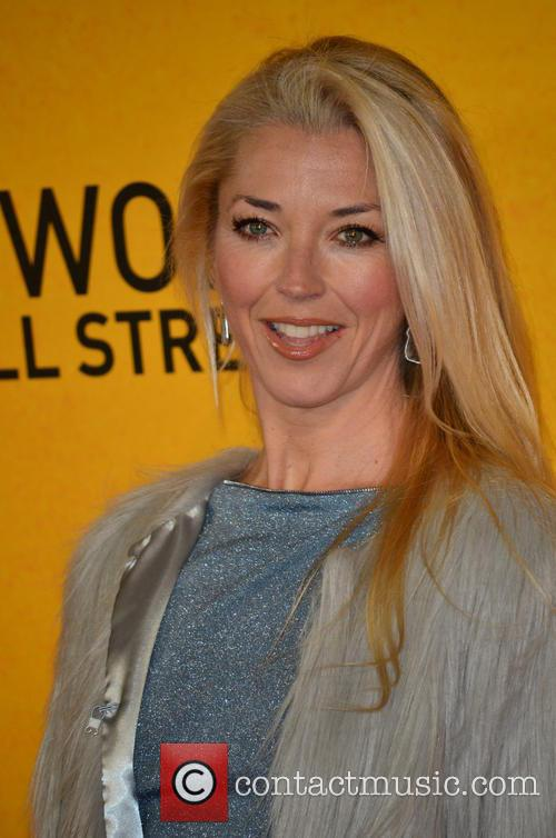 TAMARA BECKWITH, Odeon Leicester Square