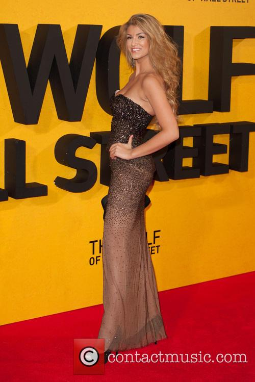 Amy Willerton 25