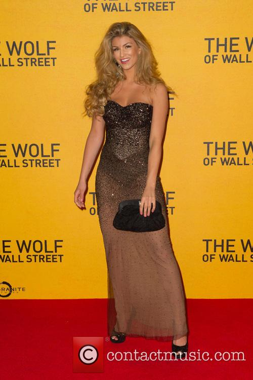 Amy Willerton 26