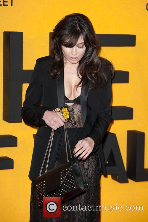 daisy lowe the wolf of wall street 4016398