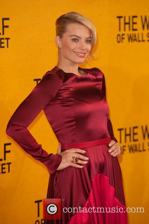 Margot Robbie 34