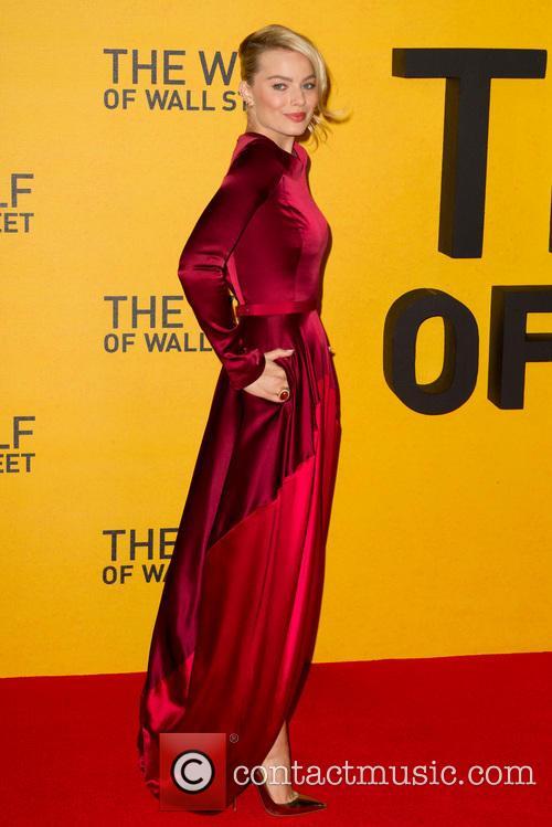 Margot Robbie 36