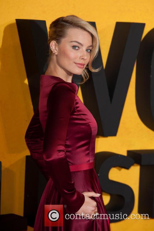 Margot Robbie 41