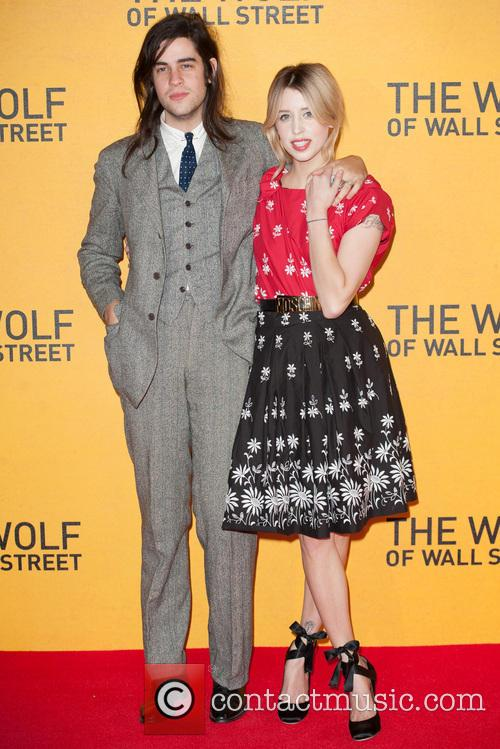 Peaches Geldof and Thomas Cohen 10