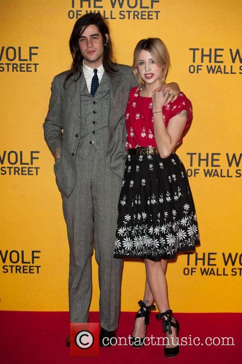 Peaches Geldof and Thomas Cohen 11