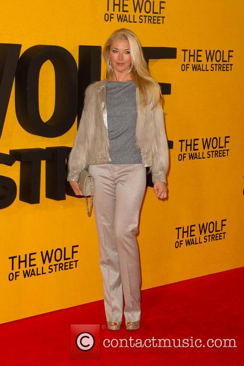 Tamara Beckwith, Leicester Square, Odeon Leicester Square