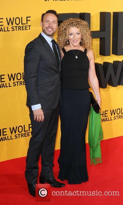 Jason Gardiner and Kelly Hoppen 2