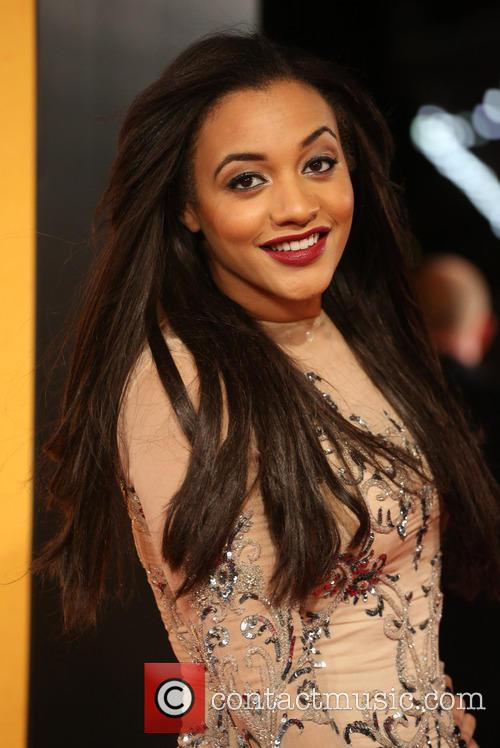 Amal Fashanu, Odeon Leicester Square