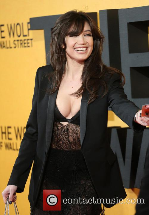 daisy lowe the wolf of wall street 4016725