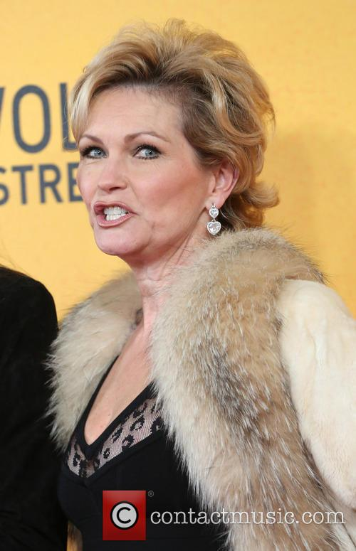 Wall Street and Fiona Fullerton 6