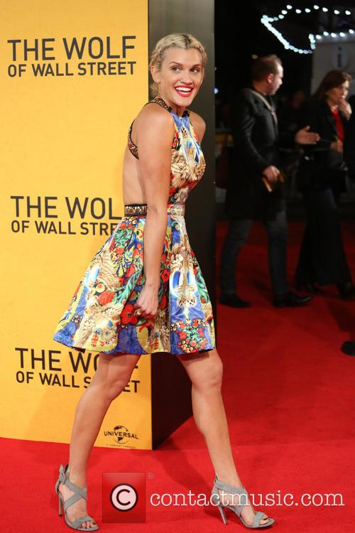 ashley roberts the wolf of wall street 4016988
