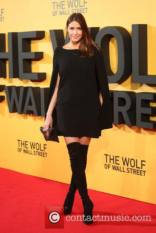 lisa snowdon the wolf of wall street 4016973