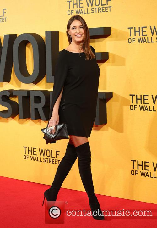lisa snowdon the wolf of wall street 4016979