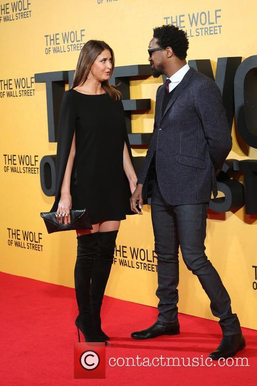 Lisa Snowdon and Tim Wade 4