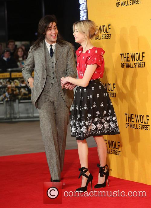 Thomas Cohen and Peaches Geldof 6